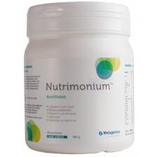 Nutrimonium Burk